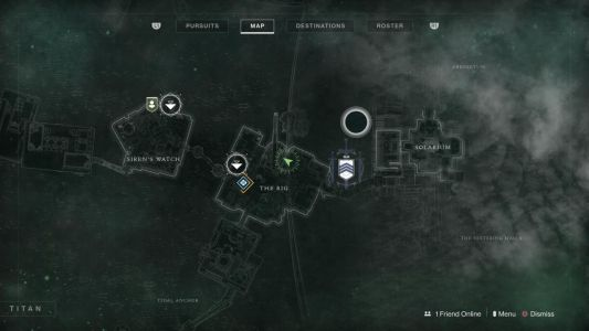 Where Is Xur Today? Destiny 2 Exotic Weapon And Armor Location