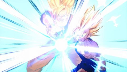 Gamescom 2019:  Bandai Namco confirme la saga Cell dans Dragon Ball Z Kakarot