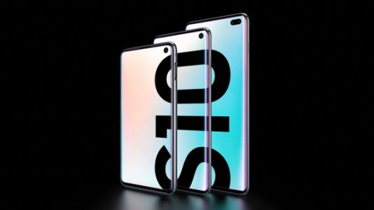 Everything you need to know about preordering Samsung's Galaxy S10