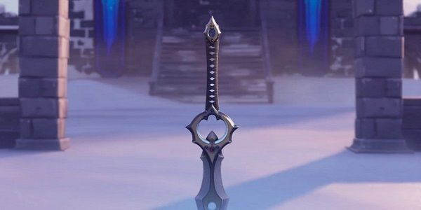 Fortnite Is Adding A Sword