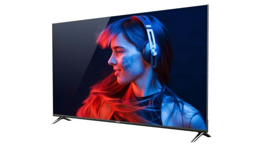 Infinix X1 40-Inch Full-HD smart TV with Dolby Audio launched in India