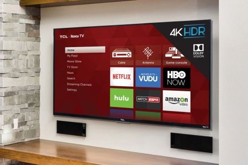 Super Bowl discounts are bringing down prices on 4K TVs, Smart TVs, and other home theatre products