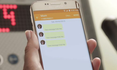 Google and Samsung are teaming up to try and kill iMessage