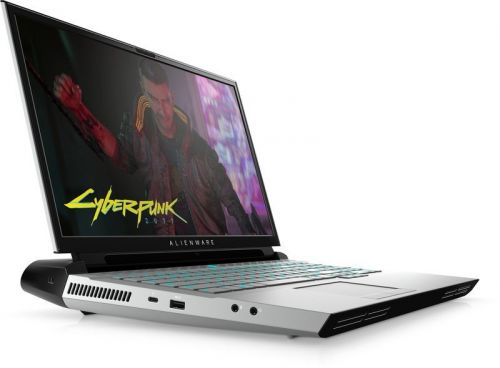The Alienware m15 R5 is the laptop to get from Dell's gaming lineup