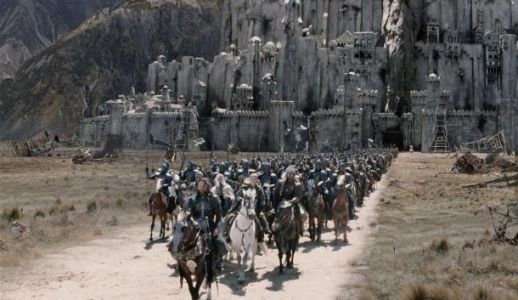 'Lord of the Rings' show on Amazon could be the most expensive TV series ever