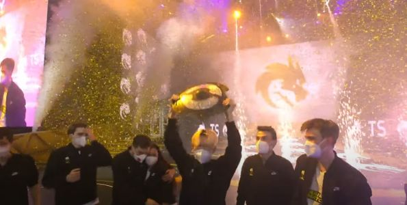 'Dota 2' TI10 New Champion is Now Team Spirit! Winning Against PSG.LGD in an Amazing Best-of-5 Game Series