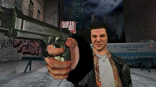 Happy 20th birthday to the original bullet time superstar Max Payne