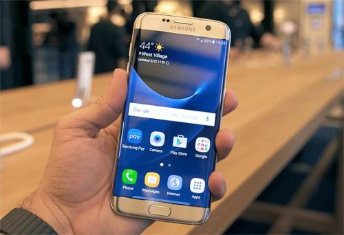 T-Mobile Galaxy S7 and Galaxy S7 edge now receiving security updates
