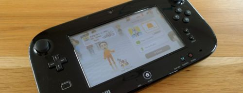 So long, Miiverse, and thanks for all the drawings
