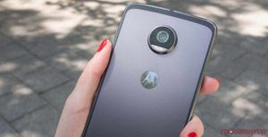 Moto Z and Moto Z Play now nearly half off original price at Staples