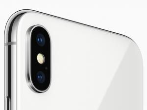 IPhone X Studio Lighting Portrait Mode Feature Tested