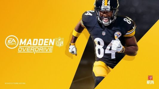 Madden Overdrive brings a fresh football experience to your Android phone