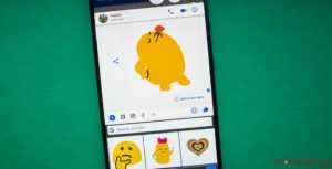 Google has brought back its beautiful blob emoji as an animated sticker pack