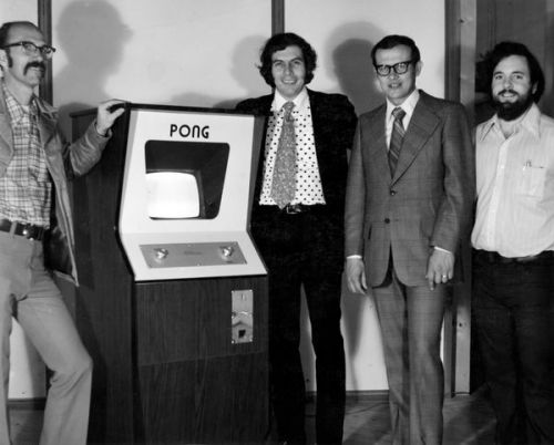 Teb Dabney Co-Founder Of Atari Dies At Age 81