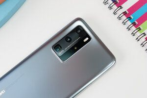 Meet the Huawei P40 Pro series: biggest camera sensor, longest zoom, fastest charging