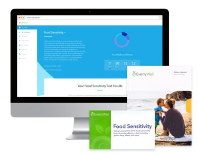 EverlyWell rolls out three new DNA-based products for food sensitivity, metabolism and breast milk