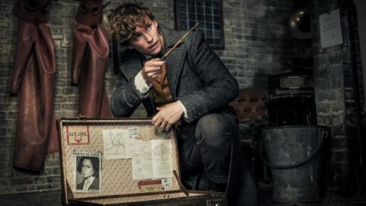 J.K. Rowling Says The Other FANTASTIC BEASTS Film Will Be Set Outside Europe and North America