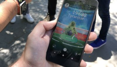 Pokémon Go is getting cooperative play and a new gym system. Here's how they work
