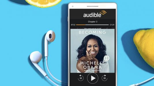 Get 3 months of Audible for 99p with this stunning early Prime Day deal