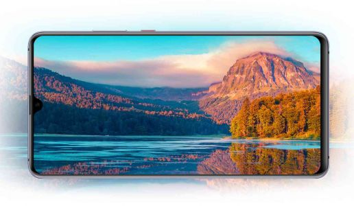Huawei Mate 20 X official with 7.2-inch OLED screen, 5000mAh battery