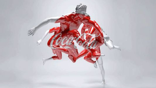 Adobe and Coca-Cola launch design collaboration