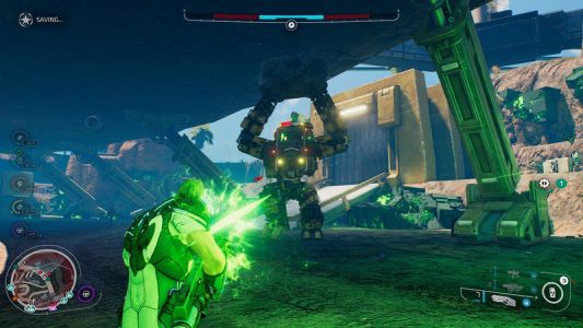 Crackdown 3 was the most-played new game at launch