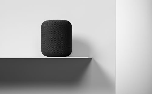 Apple HomePod smart speaker to arrive Feb. 9 after delay