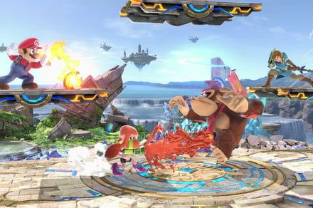 'Super Smash Bros. Ultimate' beginner's guide