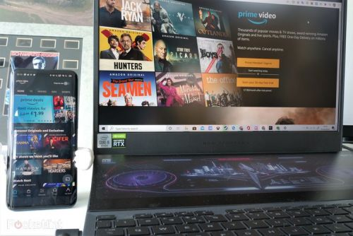 How to download Amazon Prime Video shows and movies for offline viewing