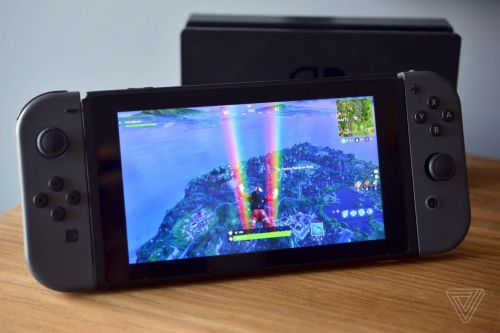 Sony blocks Fortnite cross-play between PS4 and Nintendo Switch: the latest news
