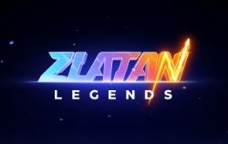 Zlatan Legends drops on the App Store and it's not just a football game