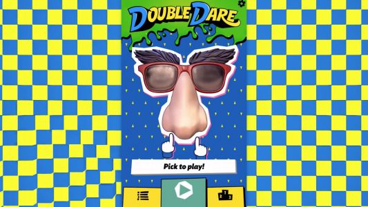Nickelodeon's 'Double Dare' finds new life in Facebook Messenger