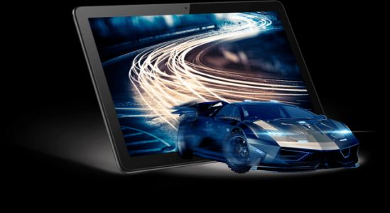 Honor MediaPad T5 Tablet with GPU Turbo Launched at $200