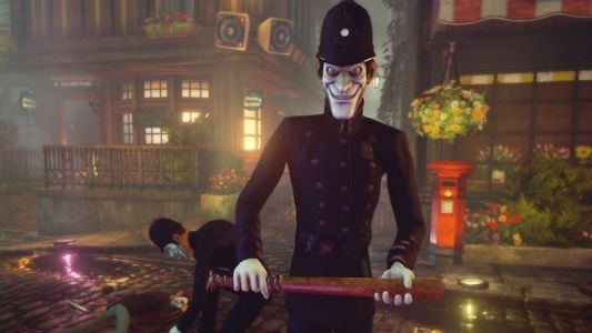 Survival game 'We Happy Few' for Xbox and PC delayed until summer