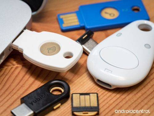 Flaw found in Bluetooth Titan Security Keys, Google is replacing them