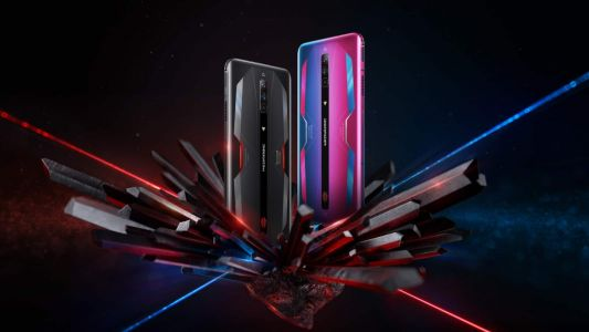 The RedMagic 6 Pro Has More RAM Than Your Gaming PC