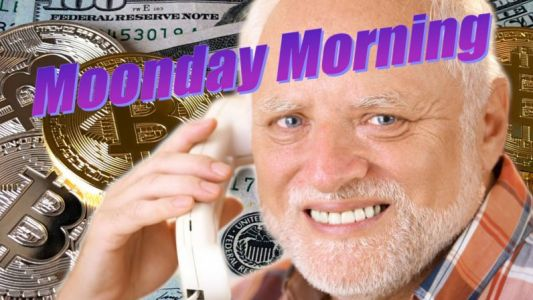 Moonday Mornings: eBay, Mastercard, Visa, Stripe, and Mercado Pago leave Facebook's Libra Association