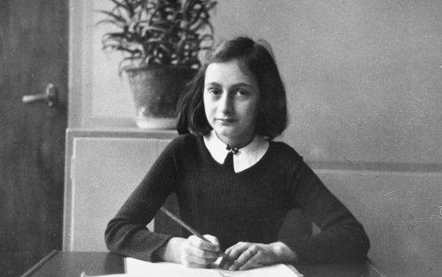 Facebook criticised for taking down Anne Frank Center post promoting Holocaust education