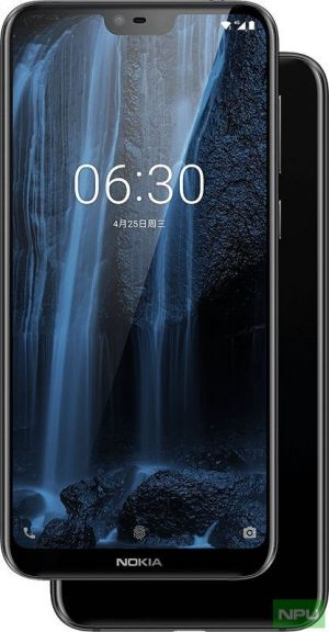 Nokia 6.1 Plus name for variants appears in Bluetooth & Wi-Fi certifications before global launch
