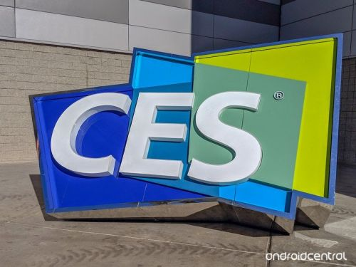 CES 2021 is slated to be an in-person event in Las Vegas