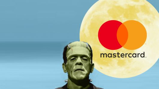 Applying for a patent - $15k, Mastercard patenting even more blockchain - priceless