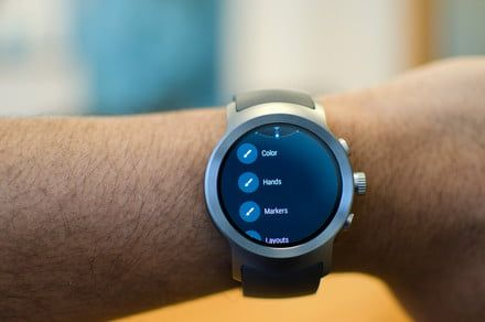 Which Android Wear smartwatches will get Android Oreo?