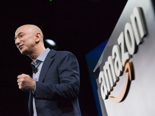 Inside Amazon's secretive pitch to brands and advertisers in the UK