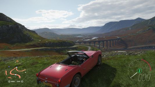 Forza Horizon 4 Review - Going Forward