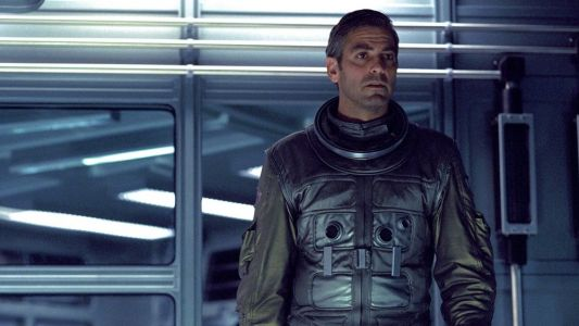 George Clooney Set to Star in and Direct a Sci-Fi Netflix Film Called GOOD MORNING, MIDNIGHT