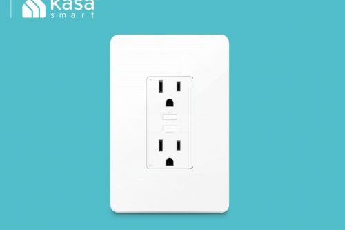TP-Link's new smart outlet is actually an outlet - and that's why it's smart