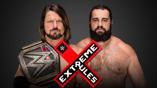 WWE Extreme Rules 2018 Match Card: Everything You Need To Know