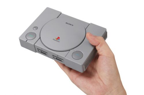 Prime Day last call: It's not too late to get the the PlayStation Classic for $19.99