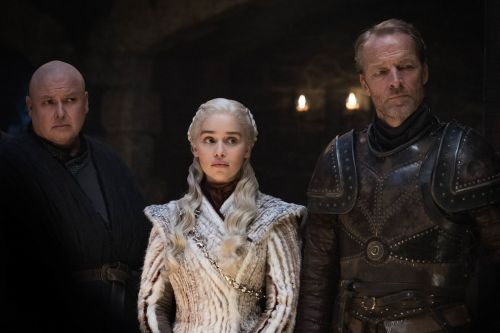 Game of Game of Thrones: season 8, episode 2, A Knight of the Seven Kingdoms