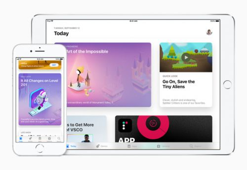 Apple will reportedly combine iPhone, iPad, and Mac apps by 2021